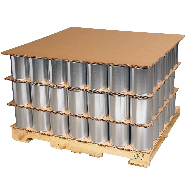 Triple Wall Corrugated Sheets 40