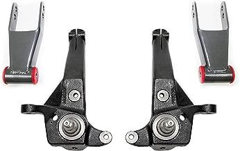 Maxtrac Suspension K883032 Driveline & Axle (2Wd Lift Spindles 01-09 Edge/Sport (Torsion))