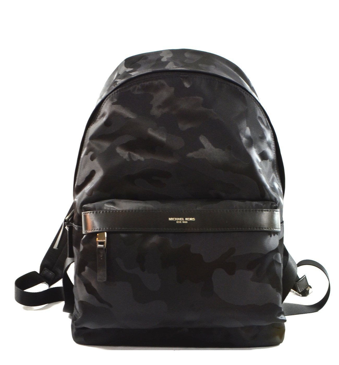 Michael Kors Backpack School Camouflage
