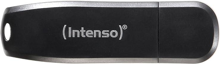 Intenso 3533491 - Memoria USB de 128 GB, Color Negro