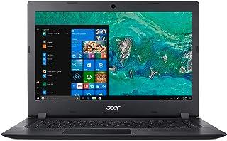 Acer Aspire 1 A114-32-C68S Notebook 14 inch HD (Intel Celeron, 4 GB RAM, 64 GB geheugen, Intel UHD Graphics 600, Windows 1...