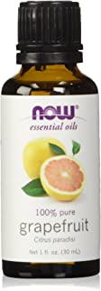 Now Foods Grape Fruit 1 Ounce (Pack of 2)