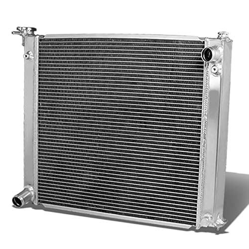 Full Aluminum 2-Row Dual Core Radiator for Nissan 300ZX Z31 Z32 Turbo 90 91