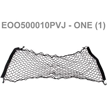 Land Rover New Genuine Discovery 3 /& 4 Loadspace Luggage Net EOO500010PVJ