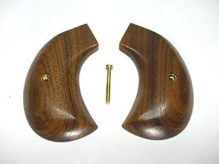 Walnut Ruger Birdshead Grips