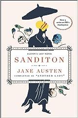 Sanditon: Austen's Last Novel Kindle Edition