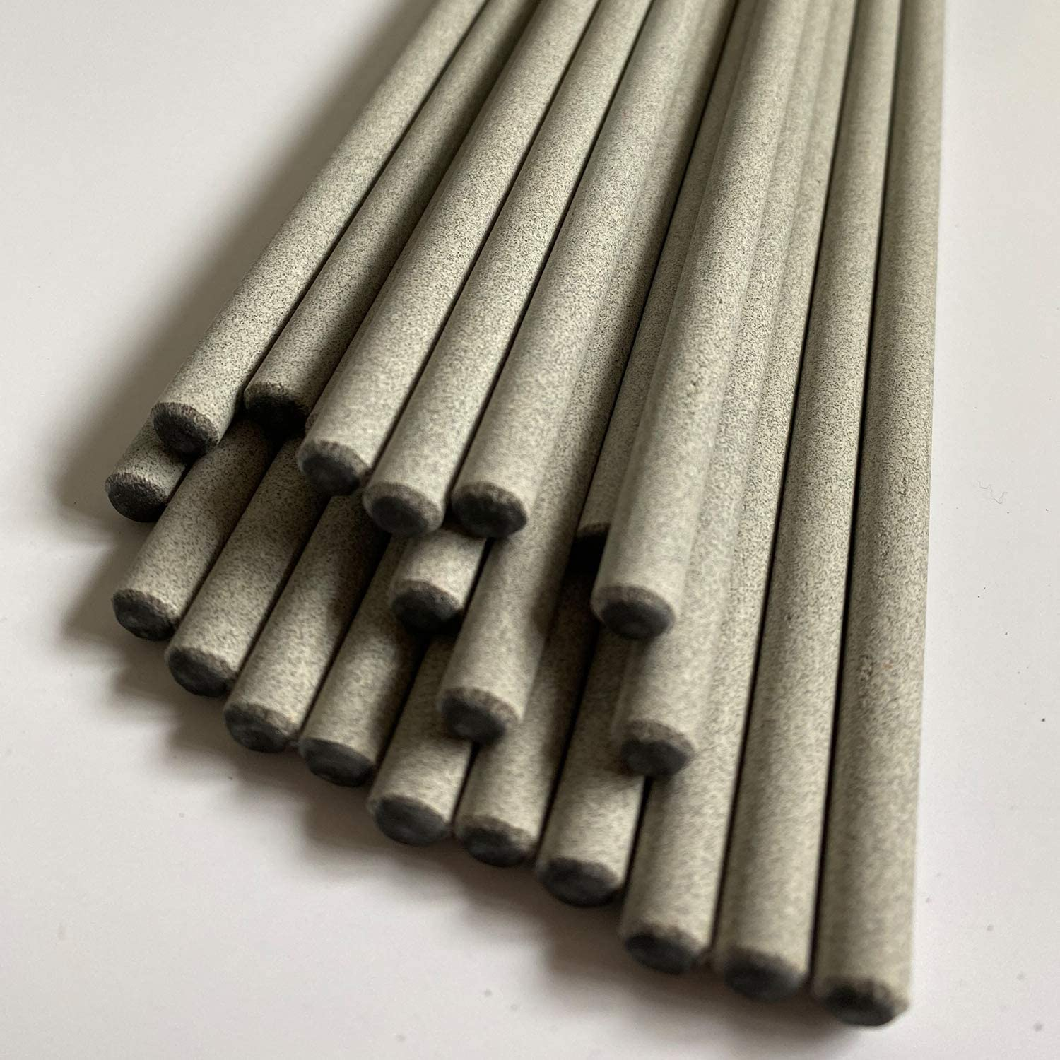 10 x Rutile-cellulosic Welding Electrodes Rods 2.0mm 2.5mm 3.2mm 4.0mm 5.0mm for Mild Steel All positional General Purpose Type E6013