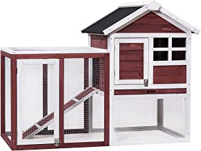 Best divided chicken coop Reviews