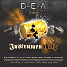 Best bhangra dhol dj song Reviews