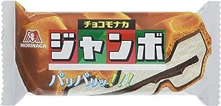[冷凍] 森永製菓 チョコモナカジャンボ 150ml