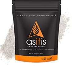 AS-IT-IS Nutrition BCAA 100% Pure Powder   Pre/Post Workout Bodybuilding Supplement   500 gms (250gm)