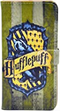hufflepuff wallet phone case
