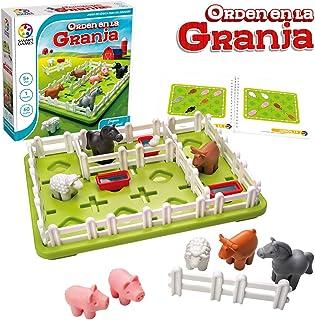 Amazon.es: Smart Games - 8-11 años: Juguetes y juegos