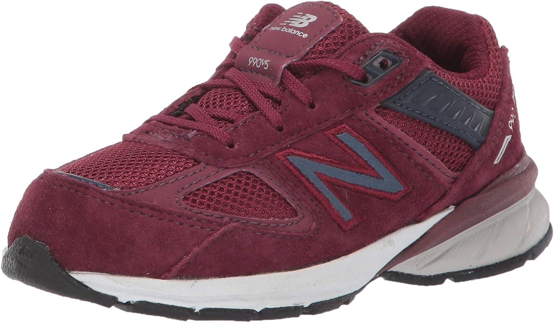 New Balance Kids' 990 V5 Sneaker