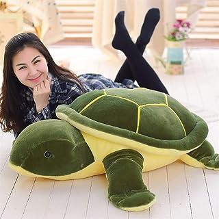 Knuffels knuffels knuffels Gigantische pluche dieren schildpad pop grote schildpad pluche speelgoed kussen sofa kussen kaw...