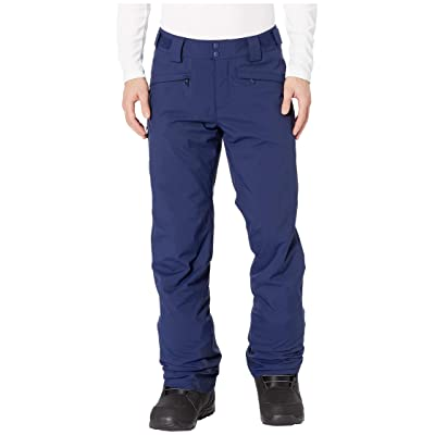 Marmot Doubletuck Insulated Pants (Arctic Navy) Men