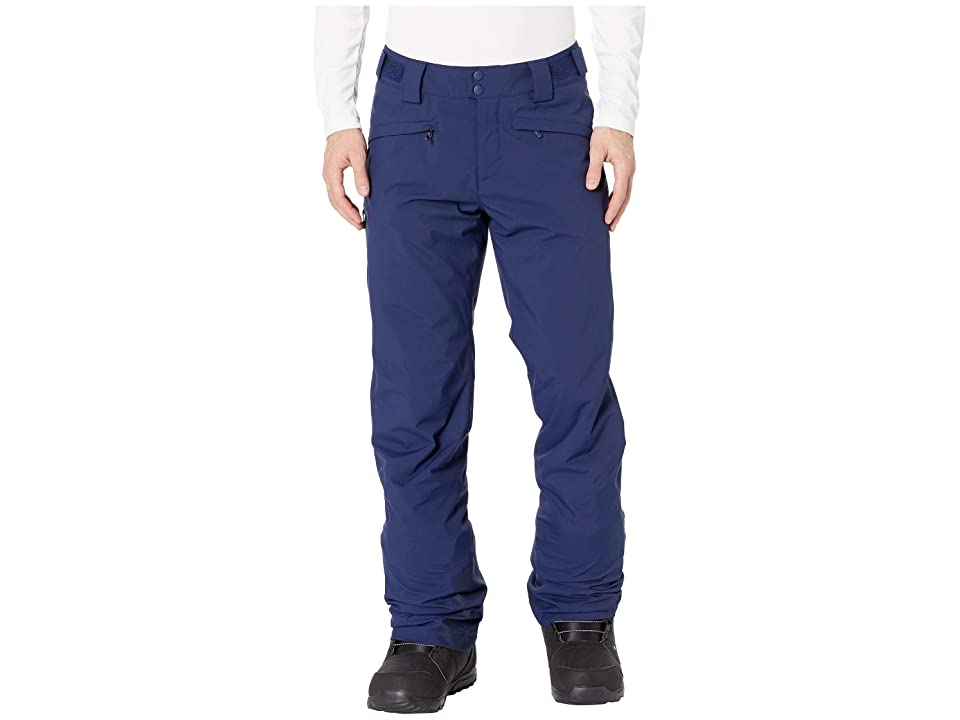 Marmot Doubletuck Insulated Pants (Arctic Navy) Men