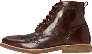 Marque Amazon - find. Homme Bottines de ville