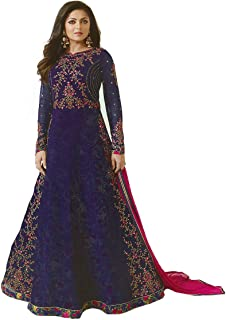 Indian Wear Anarkali Salwar Kameez Party Wear LT2