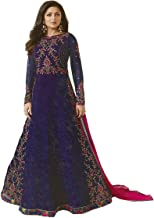 Delisa Indian Wear Anarkali Salwar Kameez Party Wear LT2