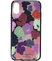 Kate Spade New York - Wild Floral Phone Case for iPhone XS