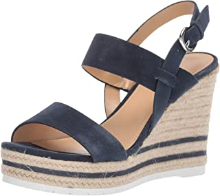 Nine West Women's Alivia Wedge Sandal