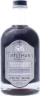 Tippleman's Barrel Aged Cola Syrup 13 oz