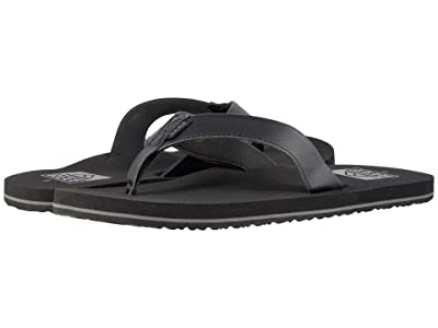 Reef Twinpin (Black) Men