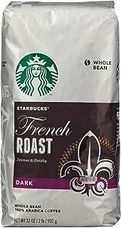 Starbucks French Roast Whole Bean - 32 Oz Bag