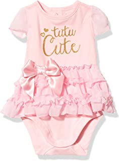 Gerber Baby Girls' Bodysuit