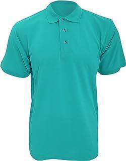 Kustom Kit Workwear Mens Short Sleeve Polo Shirt