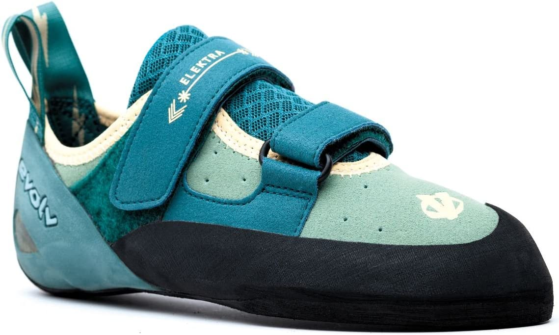 Evolv Elektra - Zapatos de Escalada Mujer
