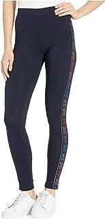 Juicy Couture Women's Juicy Rainbow Logo Leggings