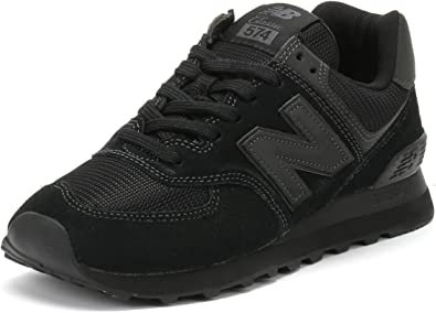New Balance Men's 574 Ml574md2 Medium Sneaker