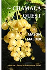 The Chamala Quest Paperback