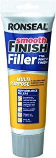 Ronseal Smooth Finish Multi Purpose Interior Wall Filler Ready Mixed 330g