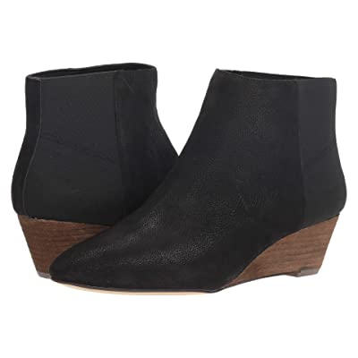 SOLE / SOCIETY Aydie (Black) Women