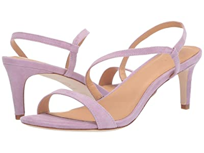Joie Madi (Lilac Suede) Women