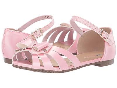 Kid Express Sabrina (Toddler/Little Kid/Big Kid) (Pink Combo) Girls Shoes