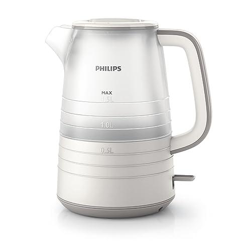 Philips HD9334/20 Bouilloire Blanc 1,5 L