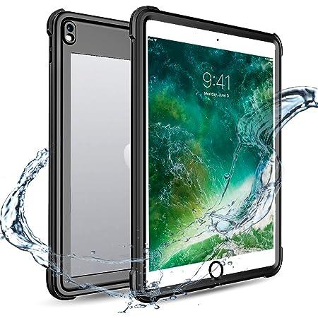 Ipad Pro 10 5 Wasserdichte Hülle 360 Grad Schutz Staubdicht Stoßfest Schutzhülle Für Apple Ipad Pro 10 5 Zoll 2017 Version Schwarz Elektronik