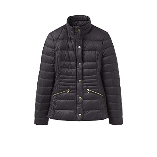 5de5c3cc55a Joules Womens Ladies Moritz Padded Lightweight Down Padded Jacket