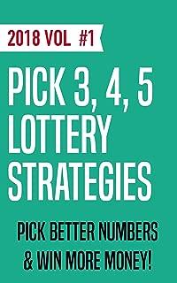 Best lottery strategies 2018 Reviews