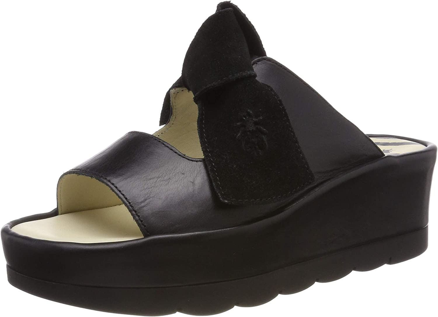 Fly London Oakland Mall Max 67% OFF Women's Mules EUR 36