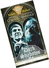 MPC 789 Dark Shadows Barnabas Vampire & Werewolf Glow in The Dark 1/8 Scale Model Kit, Special Edition Box