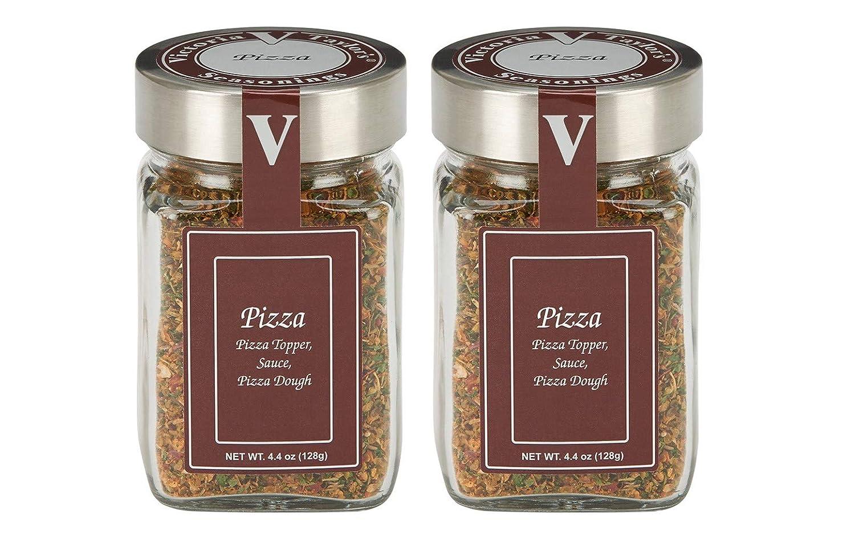 Pizza Seasoning 4.4 Genuine oz. Jar Pack Max 62% OFF of Sprinkle any 2 it pizza on