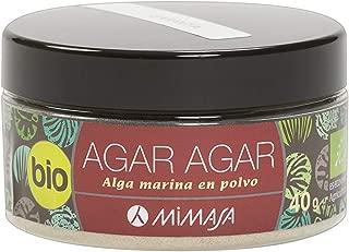 Amazon.es: agar agar