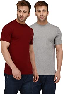 London Hills Men's Regular Fit T-Shirt