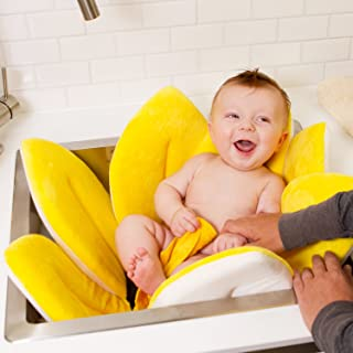 Blooming Bath – Baby Bath (Canary Yellow)
