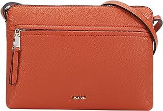 033b7c04d1 Amazon.fr : Orange - Pochettes & Clutches / Femme : Chaussures et Sacs